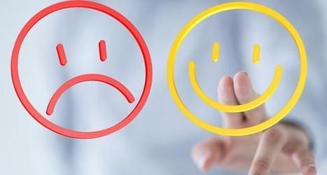 Regolazione emotiva: in che modo determina il benessere psicologico | Psicologia e... | Scoop.it