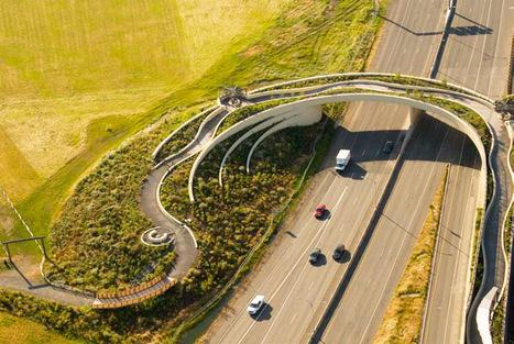 Amazing and Elegant Vancouver Land Bridge | Urban Design | Scoop.it