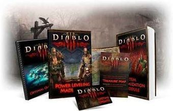 Diablo III Strategy Guides To Help You Level Up Fast In Diablo 3 | Diablo 3 Strategy and Tips | Scoop.it