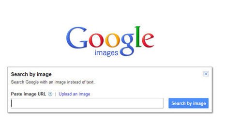 Search duplicate image with Google image search features | W3 Update | Tutorial | Scoop.it