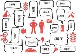 Rencontre n°6 - Sharewizz, prêt gratuit d'objets entre particuliers | Espace Wilson I Alençon Coworking | Scoop.it