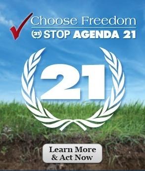 Agenda 21, A Not-So-New World Order | Restore America | Scoop.it