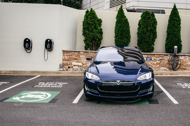 Hilton Sparks Major Expansion of Charging Stations for Electric Vehicles | Hilton Worldwide Global Media Center | Tourism Innovation | Scoop.it