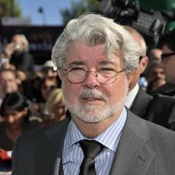 Star Wars 7 : George Lucas fait confiance à JJ Abrams - melty.fr | Star Wars Legend | Scoop.it