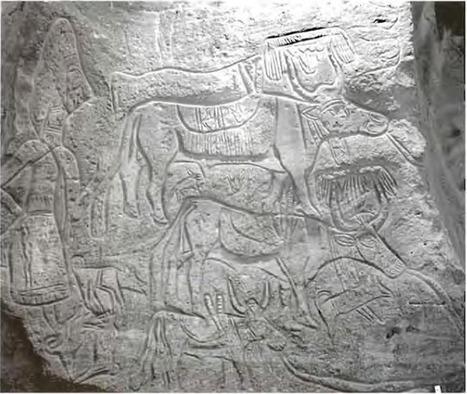 Comunidad El Pais » Bronce » El Neolítico Antiguo en África y su impacto en la Península I.   Enseñar Geografía e Historia en Secundaria   Scoop.it