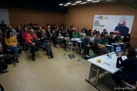 Pisa Book Festival 2014 - Spazio al mondo della traduzione   NOTIZIE DAL MONDO DELLA TRADUZIONE   Scoop.it