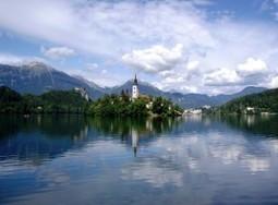 Ile de Bled : Le joyau de la Slovénie - Blog Pikadom | Immobilier en France | Scoop.it
