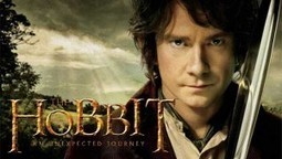 Concerning The Hobbit | Stirring Trouble Internationally | News From Stirring Trouble Internationally | Scoop.it