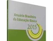 Anuário Brasileiro da Educação Básica 2015 | teacher in love | Scoop.it