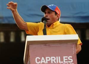Capriles quiere más inversión española en Venezuela   Las Elecciones en Venezuela 2012   Scoop.it