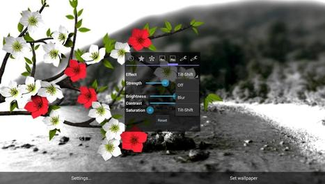Spring Flowers 3D Parallax Pro v1.0.2 Patched   ApkLife-Android Apps Games Themes   dms   Scoop.it