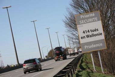 640 millions d'euros: la Wallonie s'accorde sur un plan historique de rénovation de ses infrastructures | InfoPME | Scoop.it