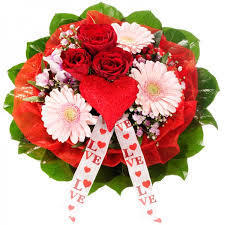What kind of flowers do you bring to your special someone? | singapore florist | Scoop.it
