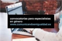 4 de mayo: Noticias y convocatorias de la semana en Comunicando en Igualdad | Comunicando en igualdad | Scoop.it