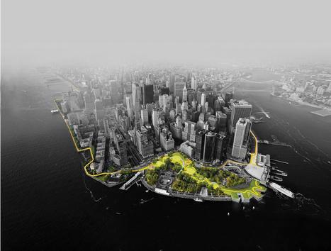 La ville connectée réclame une société intellig... | La Ville , demain ? | Scoop.it
