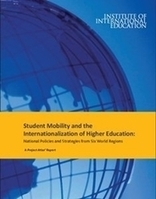 Atlas Book Student Mobility Internationalization Higher Education | Cross Border Higher Education | Scoop.it