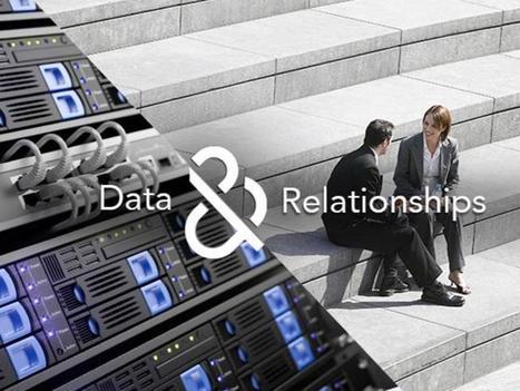 Big data vs. smart data: Dun & Bradstreet chief data scientist breaks it down - TechRepublic | Splunk - IT Operations and Business Intelligence | Scoop.it