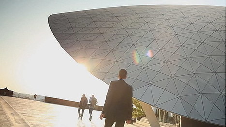 The sustainable cities of the future | For a more sustainable marketing ... | Scoop.it