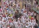Pamplona: oltre venti i feriti nella corsa dei tori di San Firmino | AboutBC - Cultura y Ciencia | Scoop.it