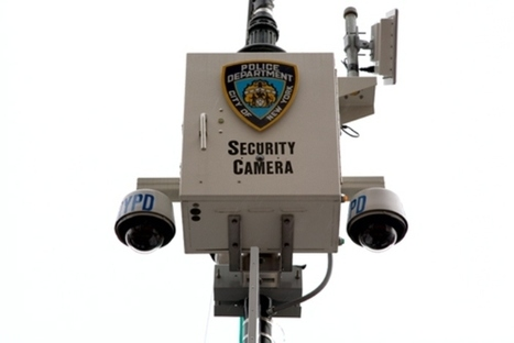 Law Enforcement Increasingly Relies On Surveillance Technology - Mintpress News | Anonymous Canada International news | Scoop.it