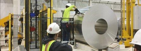 L'aluminium, la petite révolution de l'industrie automobile américaine | Forge - Fonderie | Scoop.it