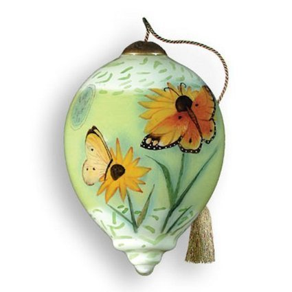 Butterfly Christmas Tree Ornaments | Ideas for Christmas Gifts and Decorating | Scoop.it