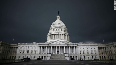 Beat the clock: Reid cites 'tremendous progress' in debt ceiling talks   Story Toys   Scoop.it