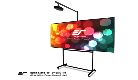 Keeping Up With Regular Projection Screen Quality Demand | Projector Screens | Scoop.it