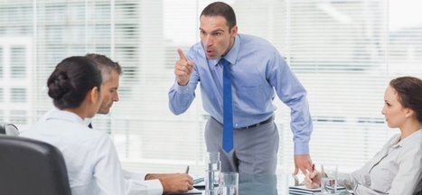 How to Manage the 3 Worst Types of Bosses | Gestión del talento y comunicación organizacional- Talent Management and Communications | Scoop.it