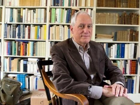 Robert Danton, at Retirement, Reflects on the State of Harvard libraries   Harvard Magazine   TechLib   Scoop.it