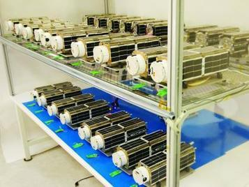With 2 More Cubesats in Orbit, Earth-imaging Startup Planet Labs Ships Next Batch of 28 to Wallops | SpaceNews.com | The NewSpace Daily | Scoop.it