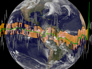 The Scariest Climate Change Graph Just Got Scarier | Global Climate | Scoop.it