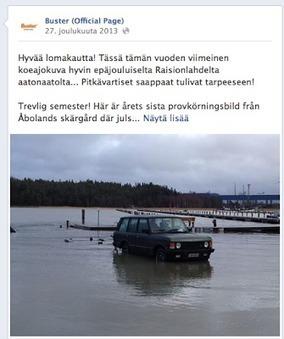 Antti Leino @anttileino: Digitaalisuus 2014: Viisi mietintää sosiaalisesta mediasta | MarCom | Scoop.it