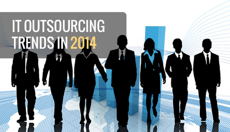 How we expect IT outsourcing to change in 2014? | business management | Scoop.it