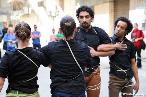 Scène indé, le souffle au Caire | La revue de presse 2014 de la Friche la Belle de Mai | Scoop.it