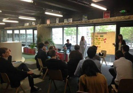 Retour sur le BarCamp «La commande publique augmentée par la donnée» | Innovation sociale | Scoop.it