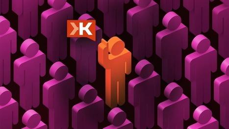 Come aumentare il tuo Klout score in 4 semplici mosse | Digital Marketing News & Trends... | Scoop.it