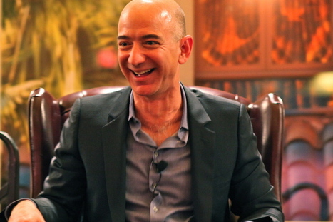 Exclusive: First Look at Amazon Travel's New Hotel Contract | Revue de presse tourisme | Scoop.it