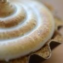 S'mores Tarts | Cupcakes & Cashmere | Entrelaços | Scoop.it