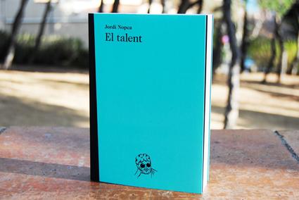 Dolphin Hotel Books | El talent de Jordi Nopca | Scoop.it