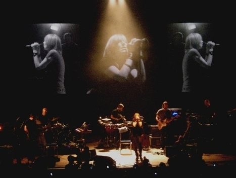 Portishead, droits d'auteur, pourquoi continuer? - Humeur - Radio Rock - Radio Metal - Radio Reggae - La Grosse Radio | Musique et Innovation | Scoop.it