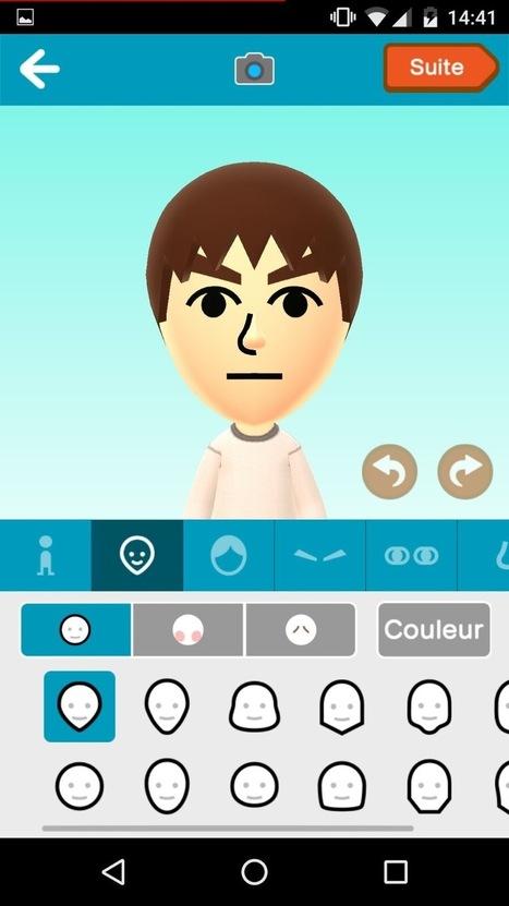 Miitomo, les réseaux sociaux vus par Nintendo | Applications éducatives & tablettes tactiles | Scoop.it