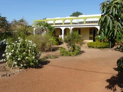 la Maison des Projets de Koudougou (Centre d'accueil et de ressources )   Koudougou solidaire   Scoop.it