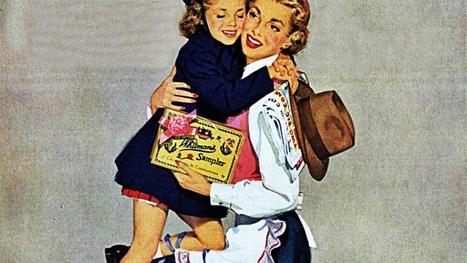 Engendrar y parir no te hace padre o madre, la implicación sí | Colaboración + economía. | Scoop.it