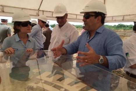 Directivos del BID pasaron revista a proyectos de inversión en Cartagena - RCN La Radio | Novus Civitas | Scoop.it