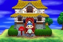 Nintendo To Deliver New Homes To Animal Crossing: New Leaf Via SpotPass - Nintendo Life | AvatarGames.Wordpress.com | Scoop.it