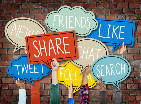 The Secret to Social Media Campaign Success: Get Engaged | PR & Communications daily news | Scoop.it