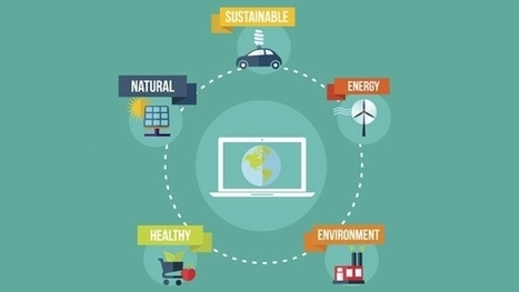 Sustainability Starts with the Supply Chain | Sustainability: All Issues | Scoop.it