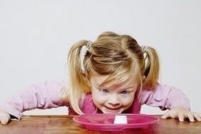 Τα παιδιά συμμετέχουν στο τεστ των ζαχαρωτών | InfoKids | ΩΡΙΜΟΣ ΚΑΡΠΟΣ | Scoop.it