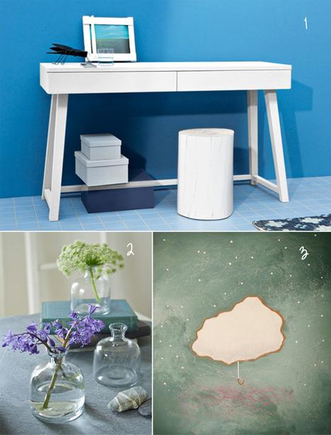 Happy Interior Blog: 5 Happy Inspirations: Hump Day Picks   Déco Design   Scoop.it